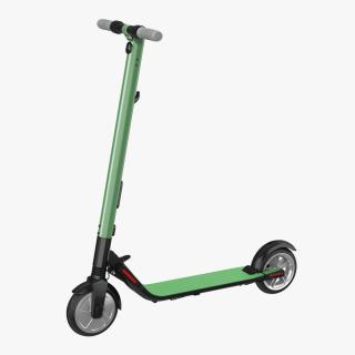 3D Electric Kick Scooter