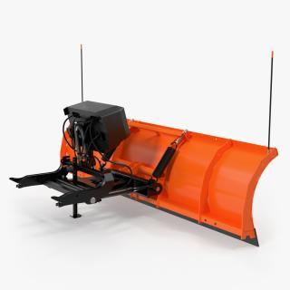 3D Snowplow Generic