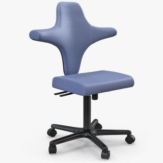 3D Surgeon Console Chair