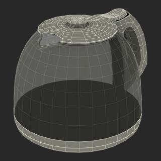 Coffeepot 3D model