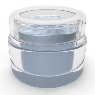 3D model Skin Cream