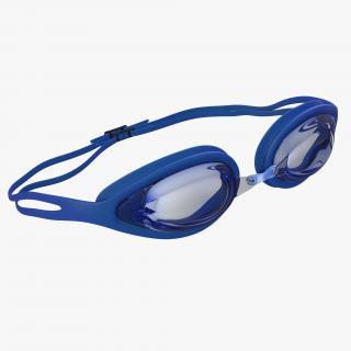 Swim Goggles 3D