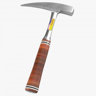 3D Rock Hammer