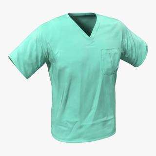 3D Surgeon Dress 20