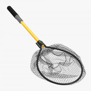 3D Fishing Net 2 model