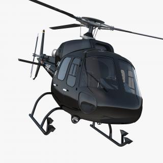 Eurocopter AS 355 3D