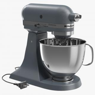 Stand Mixer KitchenAid 3D