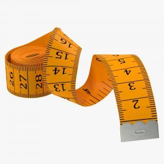 Tailor Meter 2 3D model