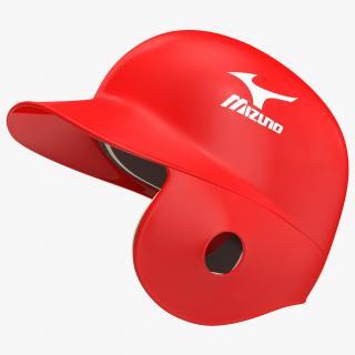 3D Batting Helmet Mizuno