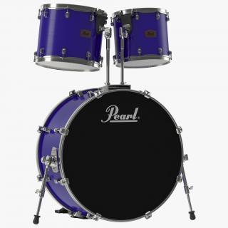 3D Bass Drum 2