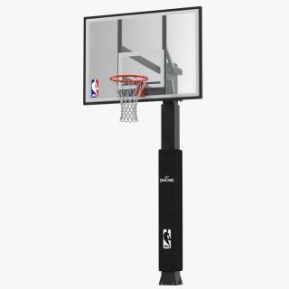 Basketball Hoop 3 3D