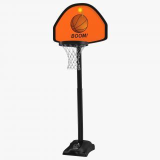 Basketball Hoop 6 3D