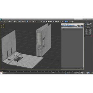 3D Ring Binders 3D Models Set 2 model