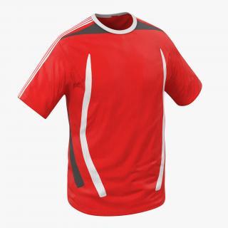 T-Shirt Generic 2 3D