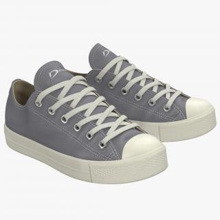 3D model Sneakers 2