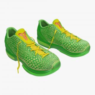 3D Sneakers Generic