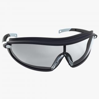 Safety Glasses 2 Pyramex 3D model