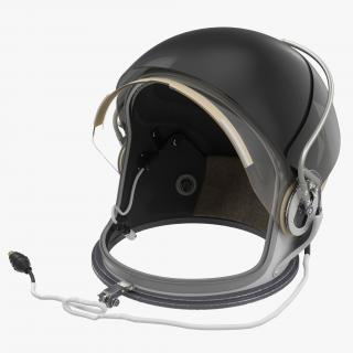 3D model US Advanced Crew Escape Helmet
