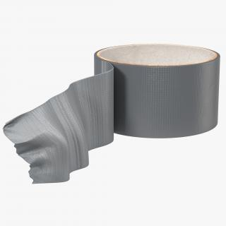 3D Duct Tape 2
