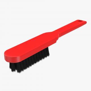 3D model Dust Brush