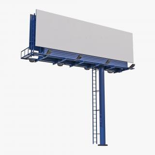 3D Billboard 3