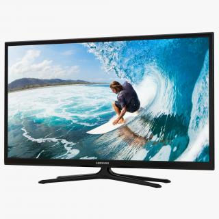 3D Samsung Plasma F5300 Series TV 51 inch model