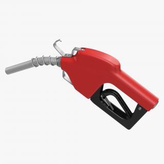 3D Fuel Nozzle