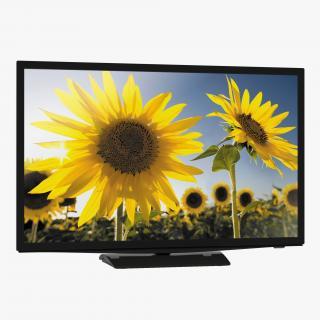 3D Generic LED TV 2