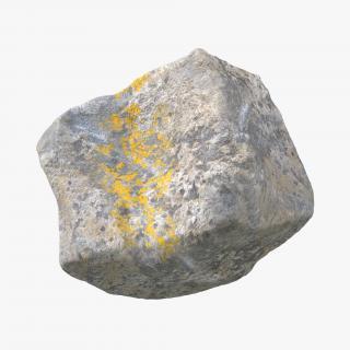 Stone 5 3D model