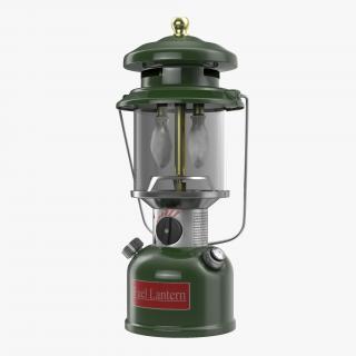 Fuel Lantern 3D