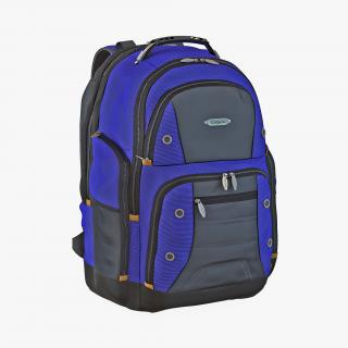 3D model Backpack 2