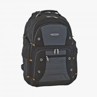 3D Backpack 2 Black