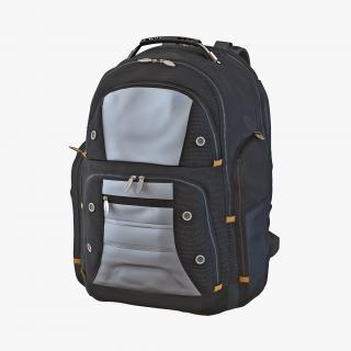 3D Backpack 2 Generic model