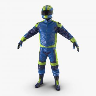 Moto Gear Generic 3D