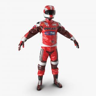 3D Riding Gear