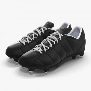 3D Football Boots 2