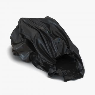 3D Garbage Bag 3 model