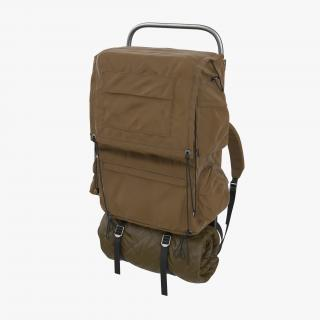 3D Camping Backpack 3 model