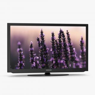 3D Samsung LED H5203 Series Smart TV 32 inch
