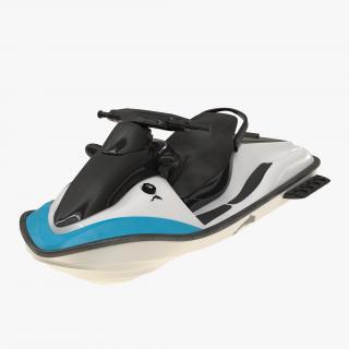 3D model Jet Ski Generic