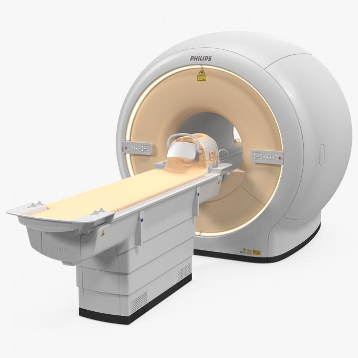 MRI Scanner Philips Ingenia 3D | 3D Molier International