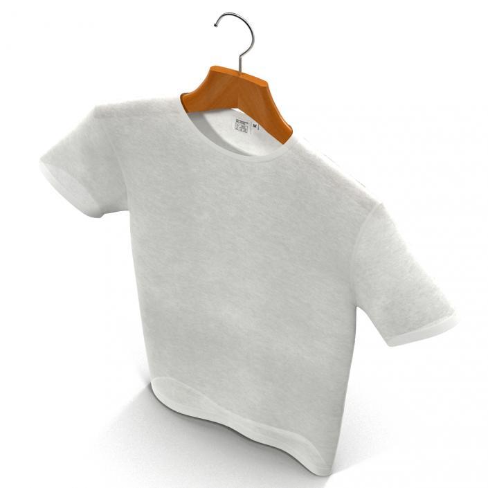3D model Hanging T Shirt