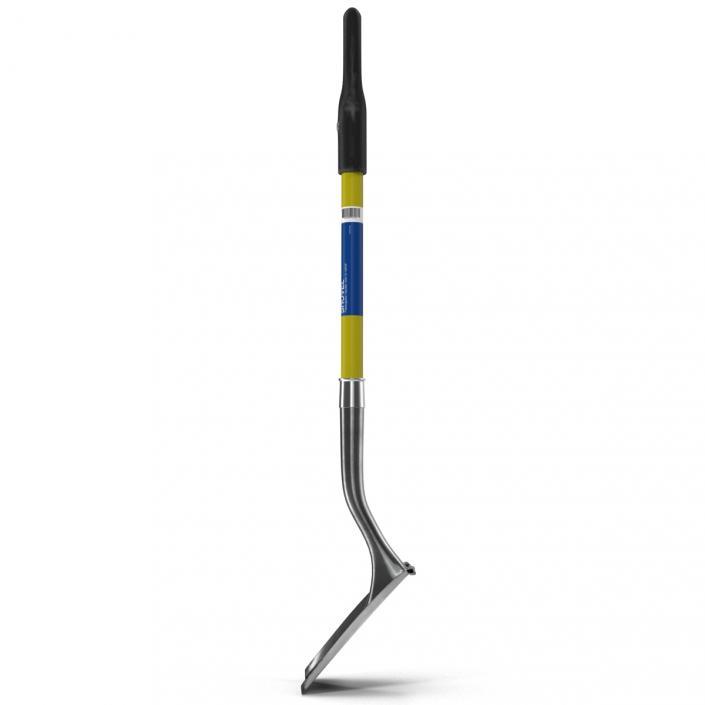 3D model Shovel 2