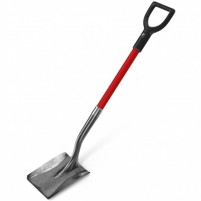 3D Shovel 2 Generic