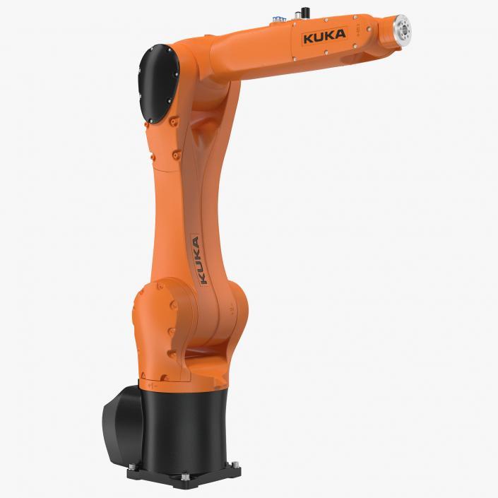 Kuka Robot KR 10 R1100 3D | 3D Molier International