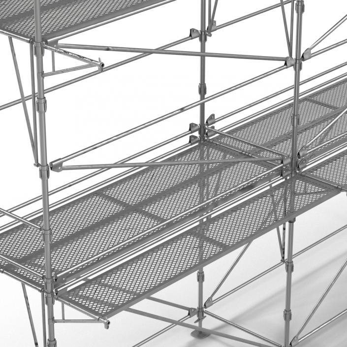 3D Scaffolding
