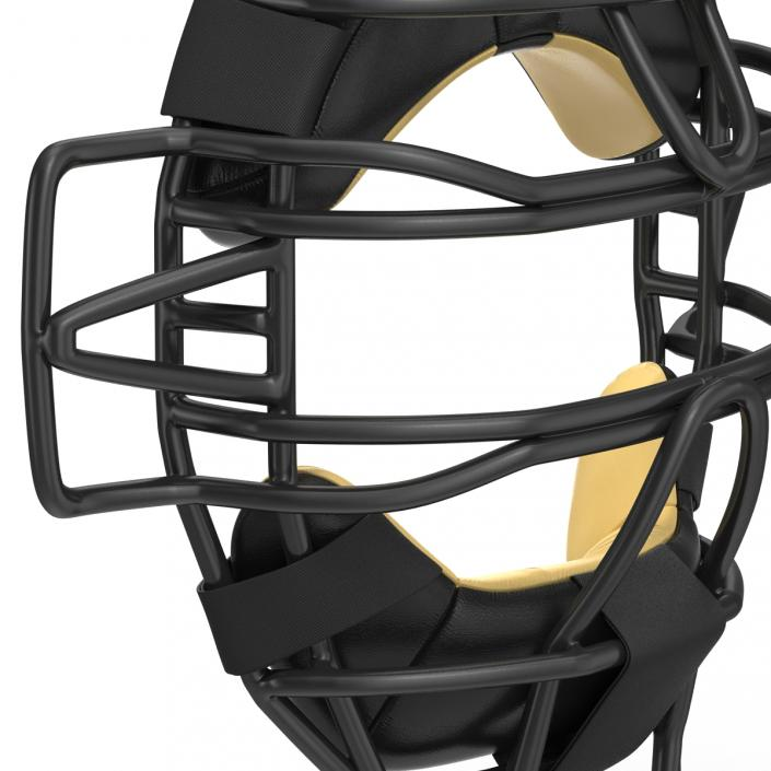 3D Catchers Face Mask Generic
