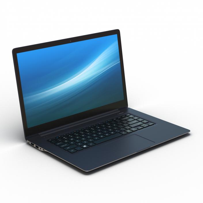 Generic Laptop 10 3D
