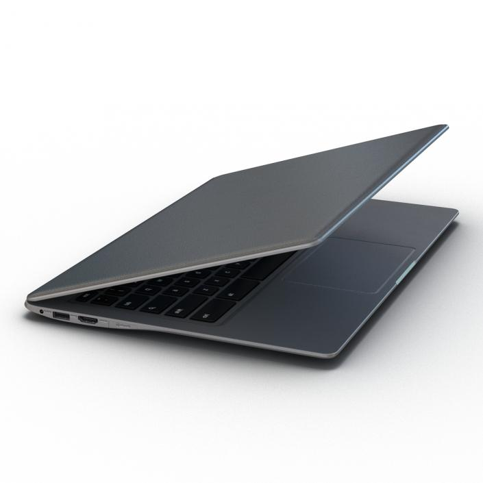 Generic Laptop 11 3D