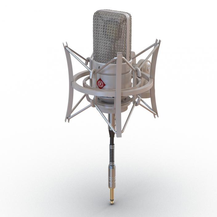 Condenser Microphone Rode 2 3D